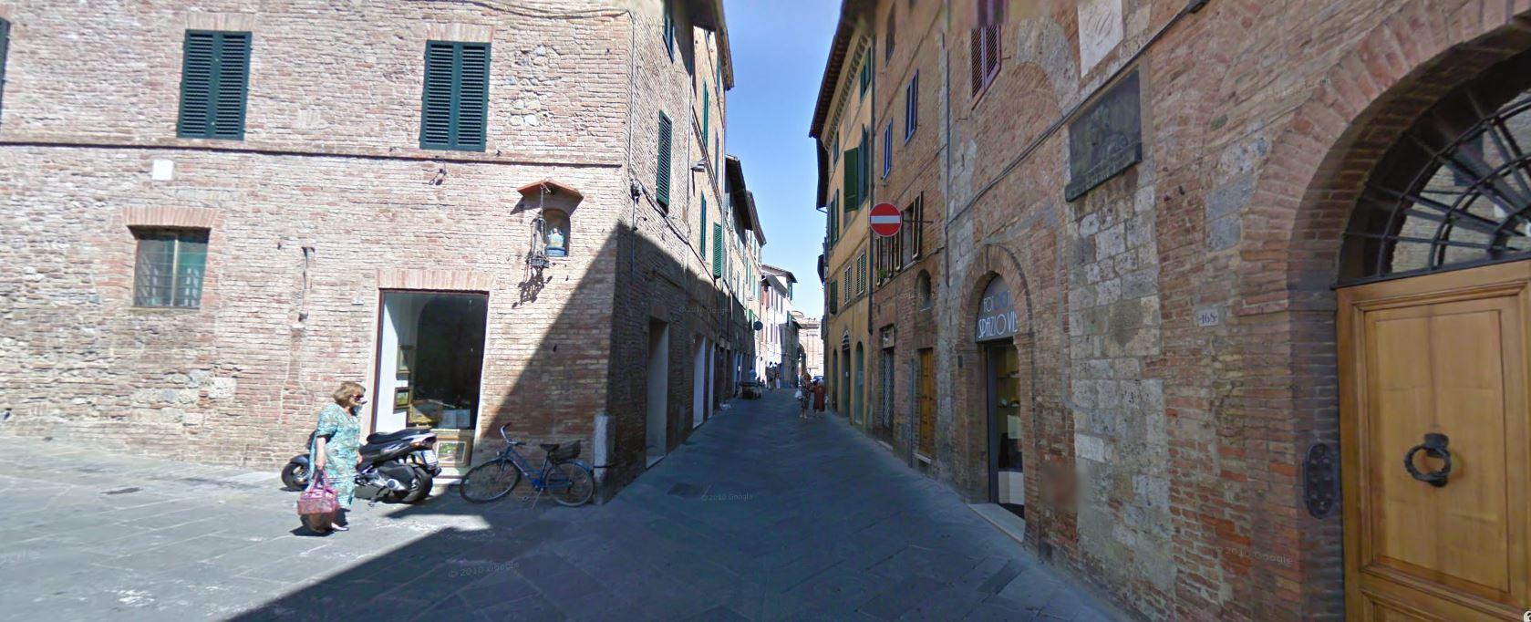 Mostra a Siena del Gruppo Toscana-Arte G.March